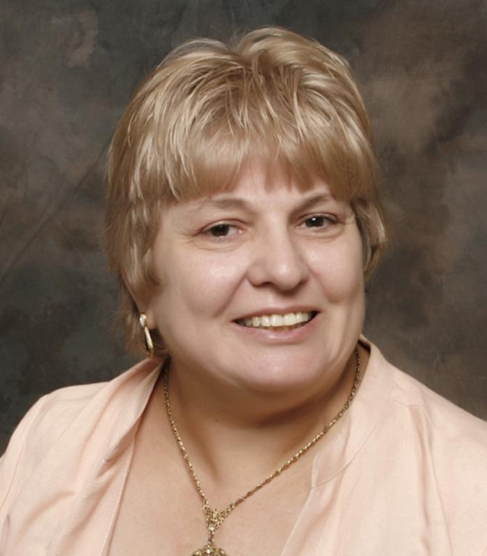 Carolyn Jordan, CISR