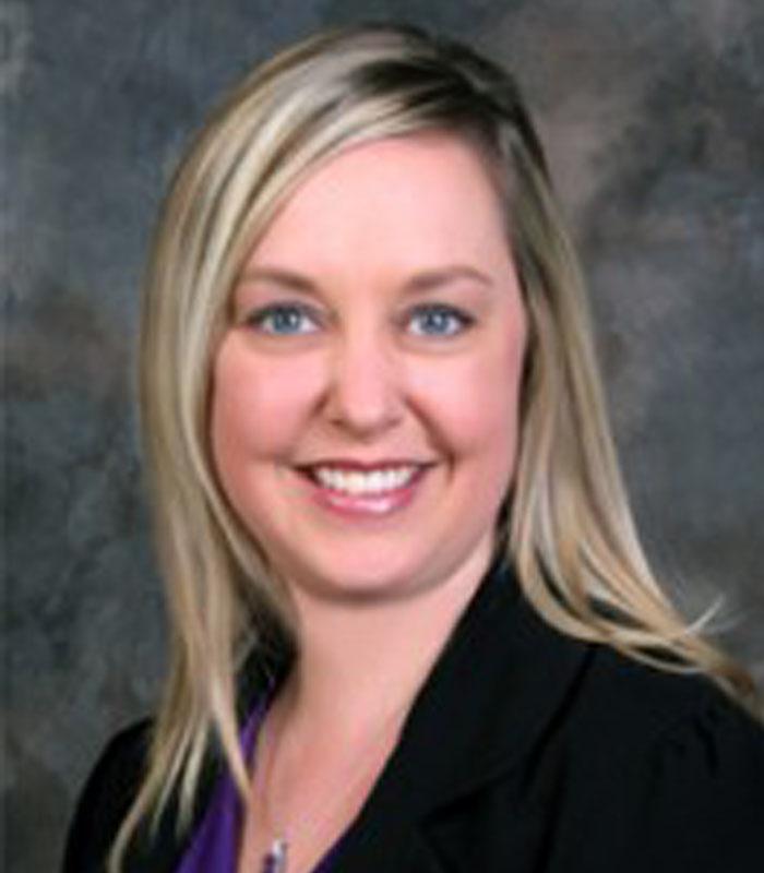 Susan Price, CISR